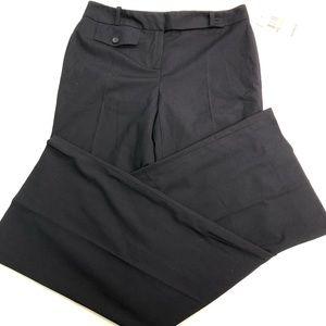 Michael Kors Navy Dress Pants Sz 2